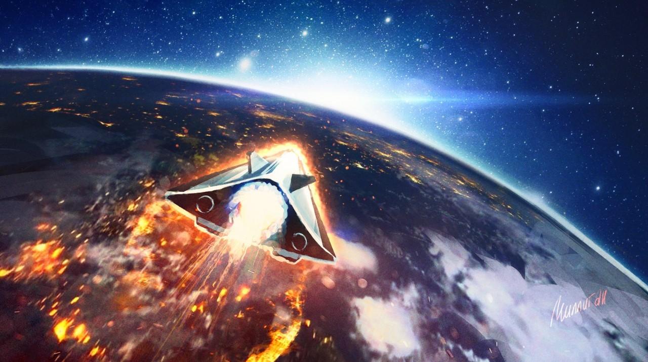 «Роснано» «разбила о реальность»мифы Пентагона о ракетах «Авангард»
