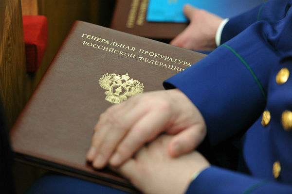 Поклонская подала в Генпрокуратуру уже 43 запроса по поводу «Матильды»