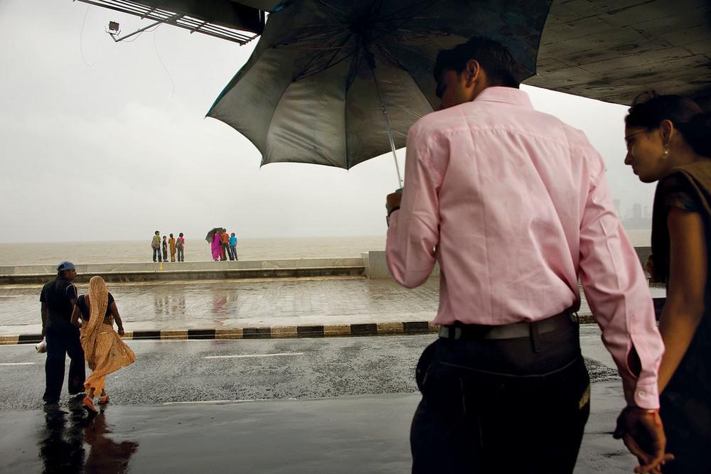 Изумляющая Индия в объективе легендарного Рагху Рая 28