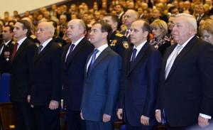 Взгляд со стороны на российс…
