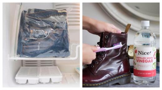 Топ 18 советов, почему не стоит выбрасывать старые вещи. Никогда об этом не думала