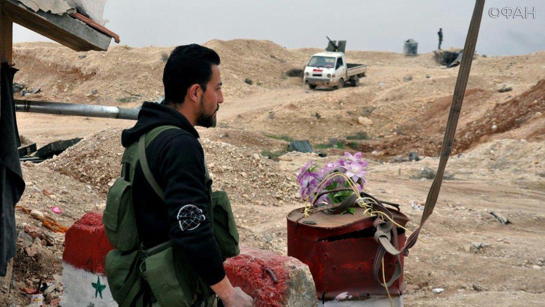 Сирия новости 9 февраля 07.0…