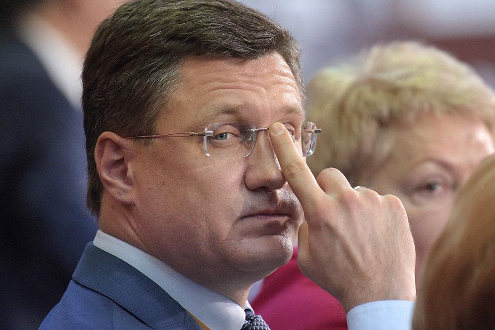 Министр энергетики России: твиты Трампа стали причиной сумятицы на рынке нефти