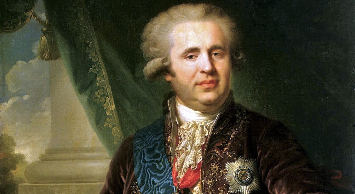Великий царедворец Российской империи — Александр Безбородко