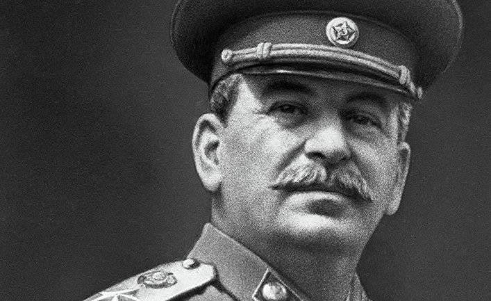 В чём феномен Сталина.