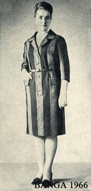 BANGA 1966