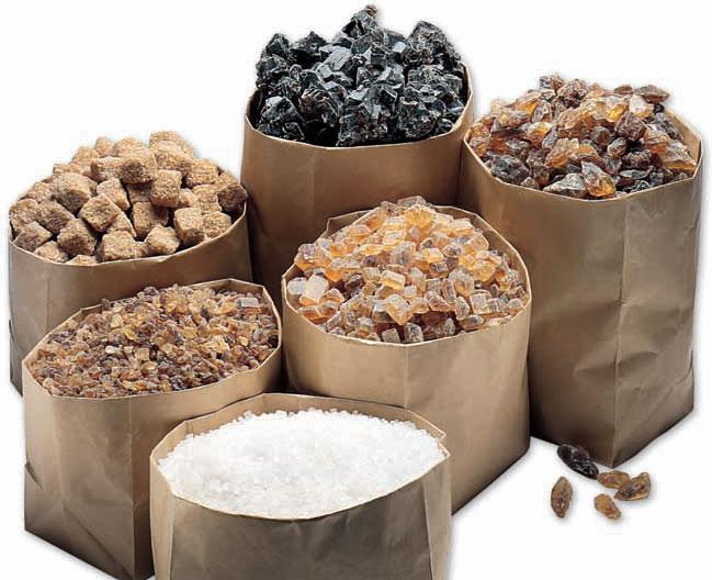 """Как вам этот """"тростниковый"""" сахар? Вместо коричневого тростникового сахара нам продают подкрашенный рафинад"""