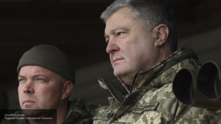 Ищенко: испуг Порошенко може…