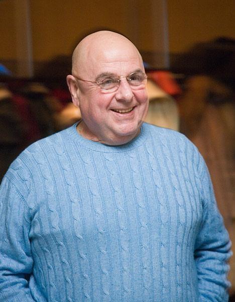 Владимир Долинский. Советские актеры, которые сидели в тюрьме