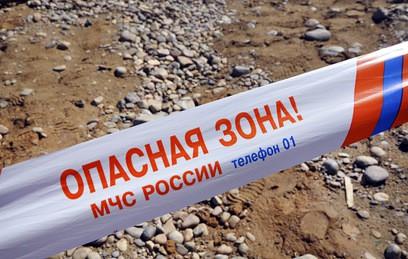 В результате аварии Як-18 в Подмосковье погибли два человека