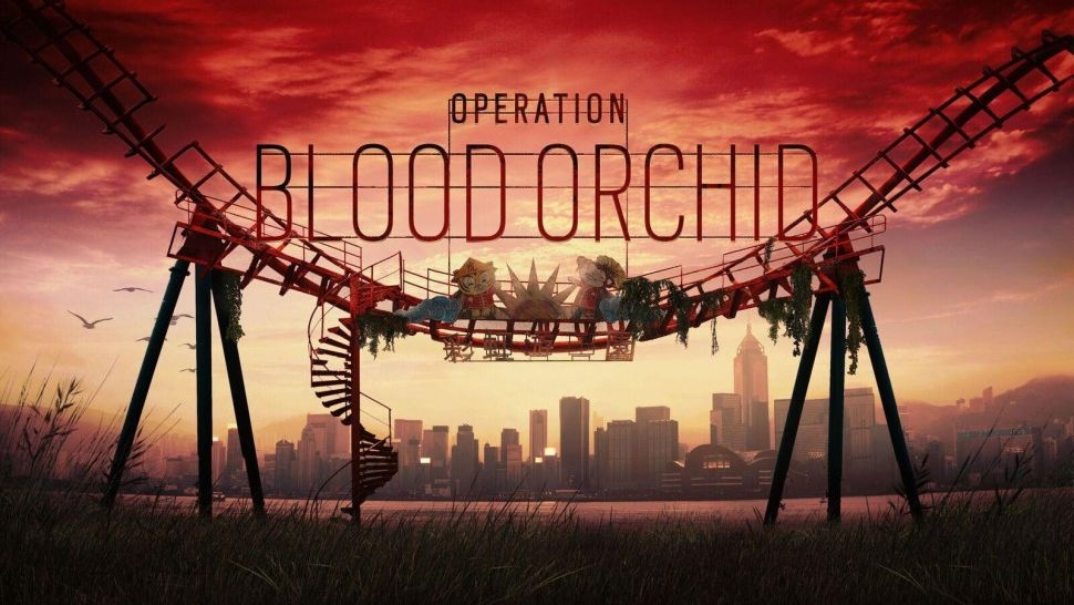 Обновление Operation Blood O…