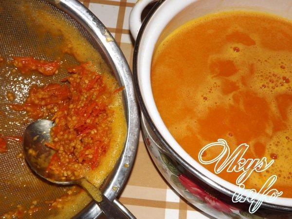 zheltye pomidory v tomate shag 4