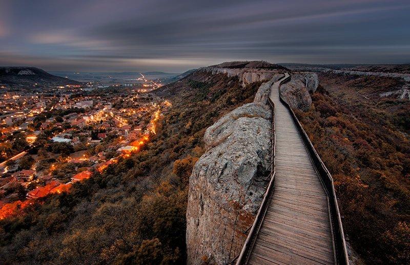 15 невероятных локаций в Болгарии (16 фото)