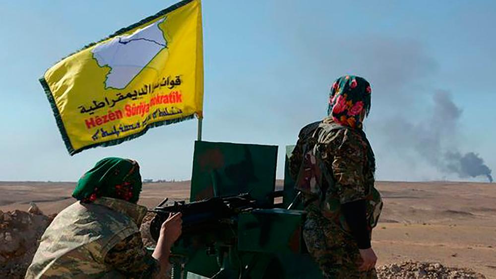 Иракский Курдистан полон решимости провести референдум о независимости