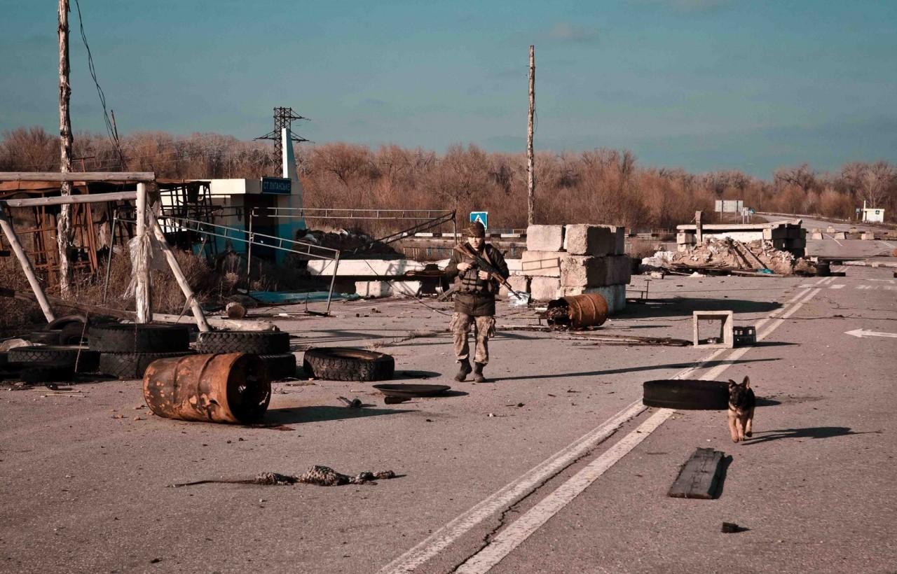 «Верны своей тактике»: эксперт осудил действия ВСУ во время конфликта в Луганске