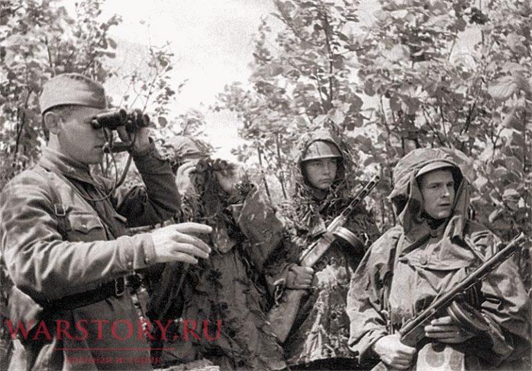 «Попрыгали»: почему на войне разведчикам давали такую команду перед рейдами в тыл