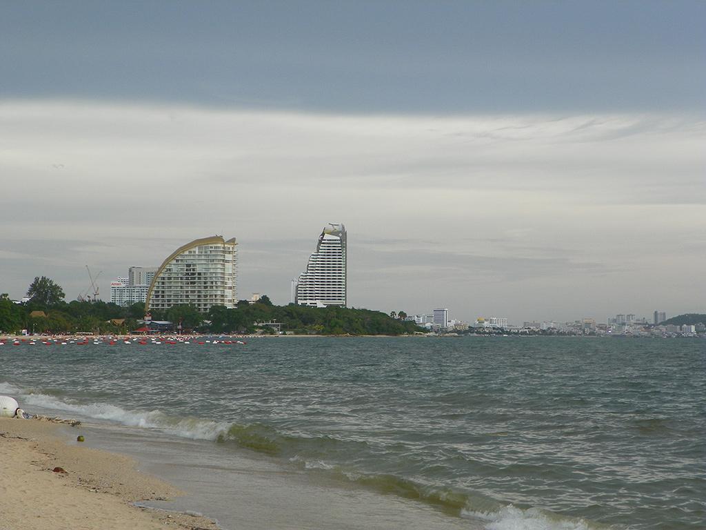 Пляжи в Паттайе: общий обзор самых известных пляжей куррорта