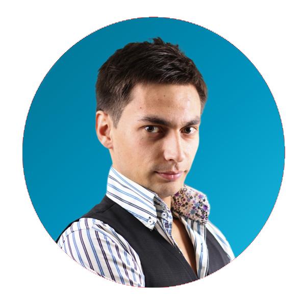 Блог пользователя (Александр Жариков) - МирТесен