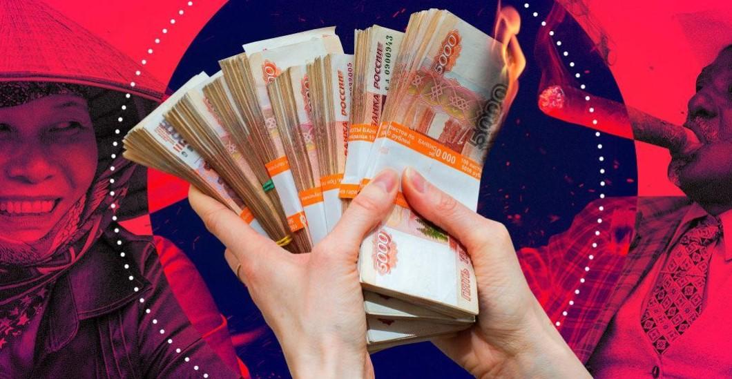 Опасная благотворительность: почему Россия всегда спасает других, но не себя