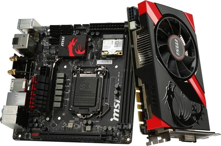 Gigabyte first with usb 30 mini-itx motherboard