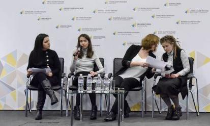 Крым – Украине: Была без радости любовь, разлука будет без печали