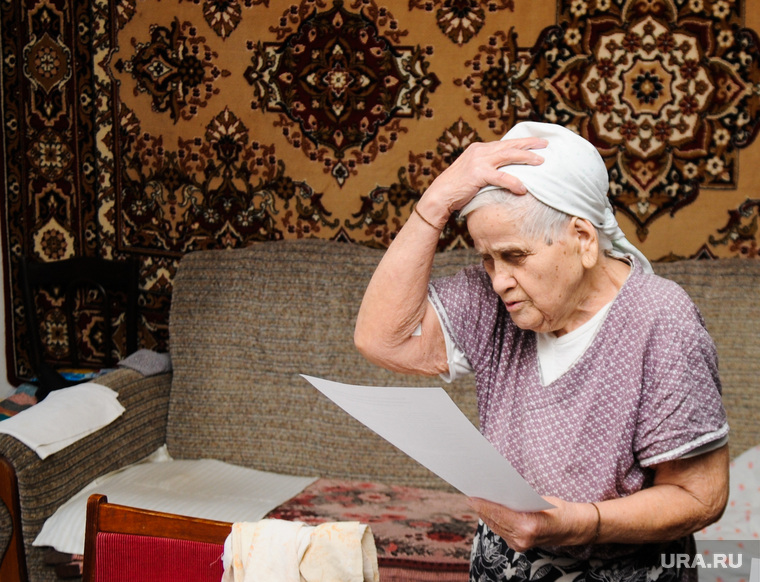 Счетная палата назвала три недостатка пенсионной реформы