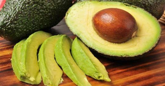 Авокадо, как естественное «противоядие» от рака, которое помогает бороться с лейкемией