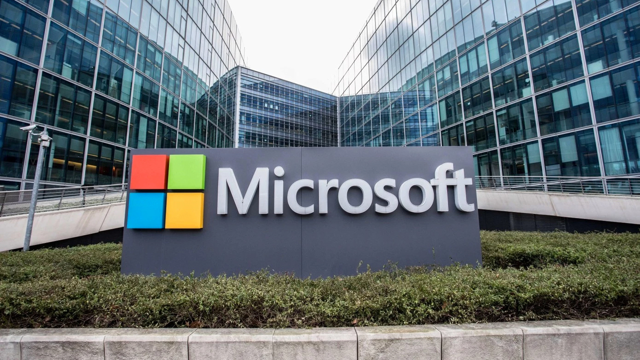 Microsoft показала, как прео…