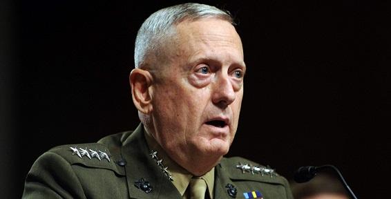 Глава Пентагона: Трамп готов кобсуждать соглашение поклимату