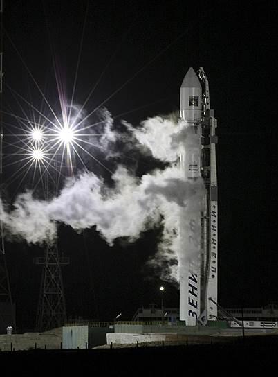 Космическому контракту не подходят двигатели