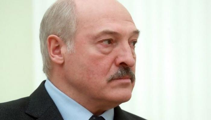 Лукашенко сделал заявление п…