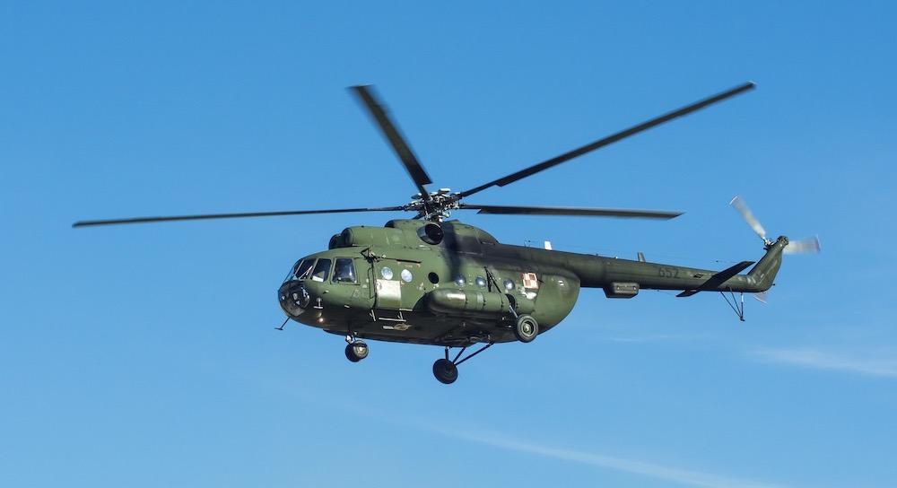 Пентагон признаёт превосходство русских вертолётов над американскими
