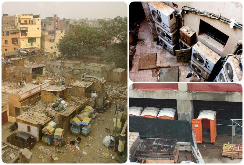 Виды из отелей, от которых даже бывалые туристы были в шоке