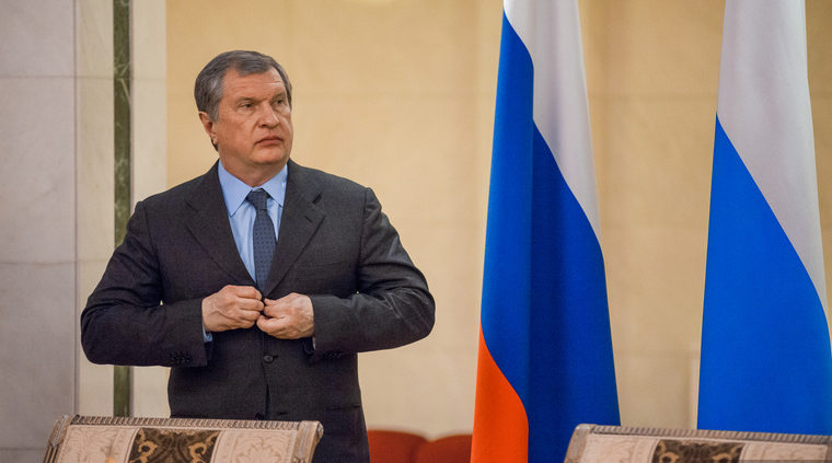 Сечин решил «распотрошить» миллиардеров из клана Медведева