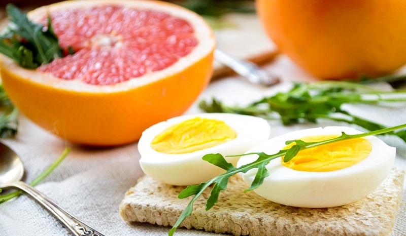 Яичная диета: как за 4 недели сбросить от 10 до 28 килограммов без вреда для организма