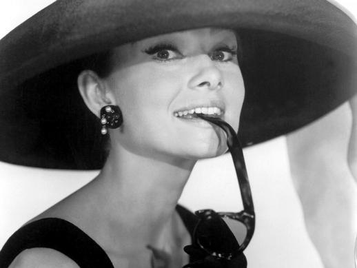 Икона стиля и муза Юбера Живанши — Одри Хепберн