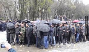 Борьба продолжается: «300 запорожцев» сломали хребет фашистской Украине