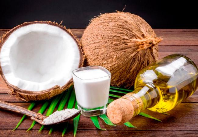 Как кокосовое масло может помочь исправить проблемы, связанные со щитовидной железой