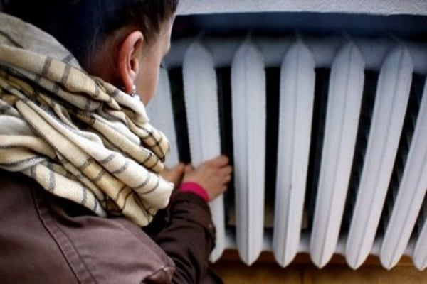 В Украине на неделю закрывают школы и детсады – для экономии газа