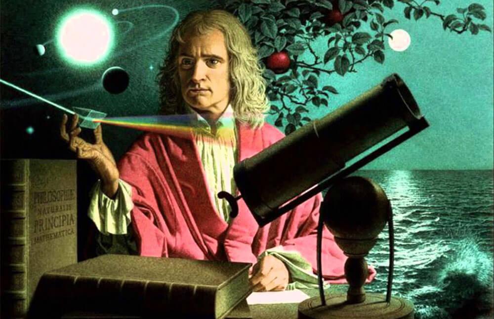 Исаак Ньютон: почему вы долж…