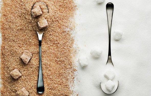 5 эффектов, которые вы почувствуете, если перестанете есть сахар