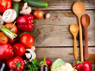 Чем полезны овощи и фрукты разных цветов?