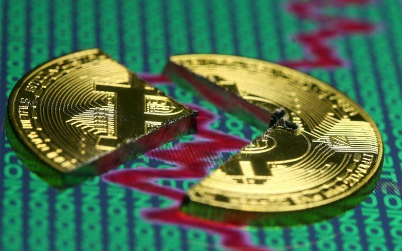 США ввели налог на криптовалюту