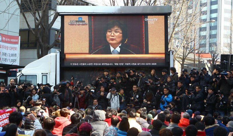 """""""Нет протеста - нет развития"""" интересно, особенности жизни, сеул, страна, традиции, факты, южная корея"""