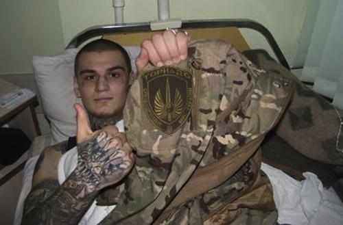 В Сирии ликвидирован белорусский нацист, проявивший особую жестокость в Донбассе