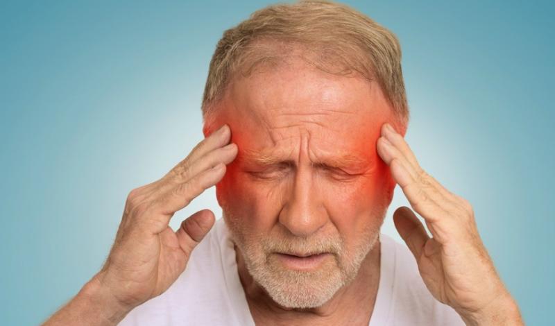 Как тело предупреждает о надвигающемся инсульте