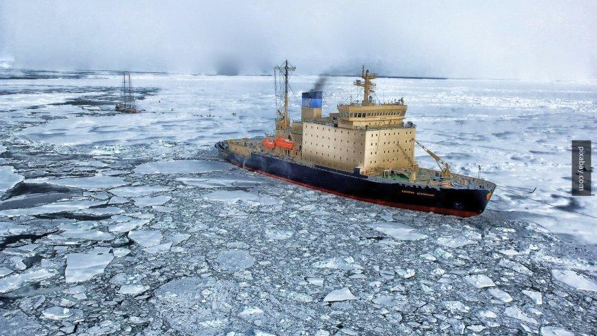 Обозреватель The Hill назвал причину отказа США от Арктики