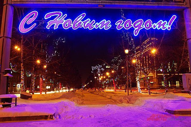 Новосибирские депутаты в новогоднюю ночь разрешат шуметь до 4 утра