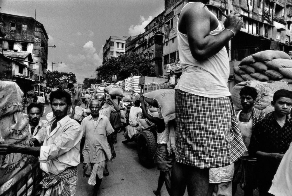 Изумляющая Индия в объективе легендарного Рагху Рая 18