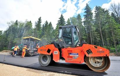 Собянин пообещал решить проблему дачных дорог